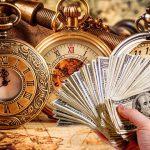 Поиск и продажа антиквариата