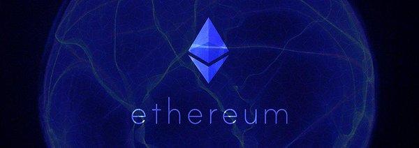 Ethereum - наиболее развивающаяся криптовалюта!